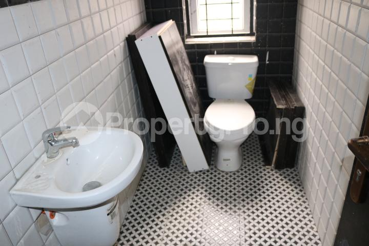 4 bedroom Terraced Duplex House for rent Ocean Bay Estate Lekki Lagos - 8