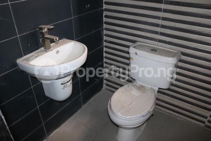 4 bedroom Terraced Duplex House for rent Ocean Bay Estate Lekki Lagos - 39