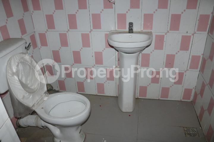 4 bedroom Terraced Duplex House for rent Ocean Bay Estate Lekki Lagos - 50