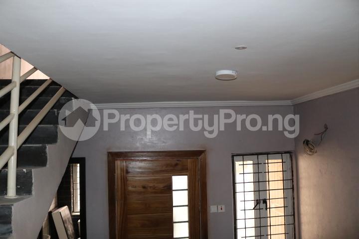 4 bedroom Terraced Duplex House for rent Ocean Bay Estate Lekki Lagos - 10