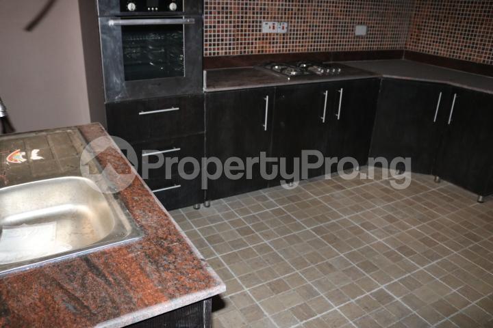4 bedroom Terraced Duplex House for rent Ocean Bay Estate Lekki Lagos - 19
