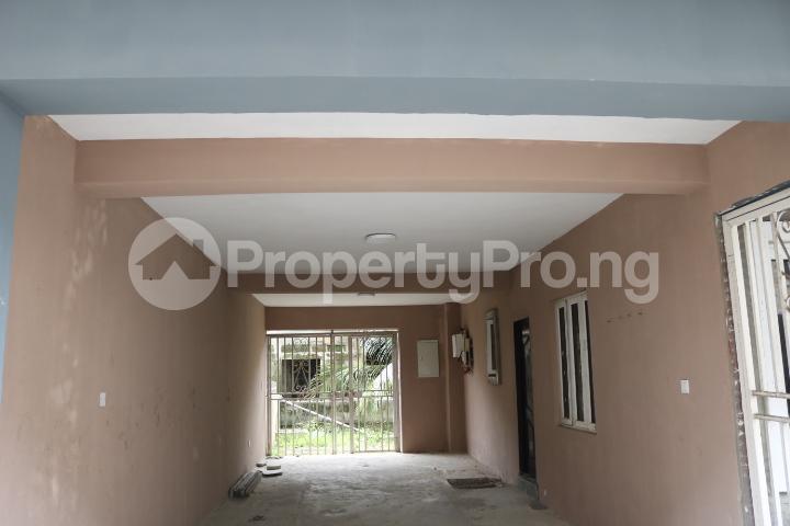 4 bedroom Terraced Duplex House for rent Ocean Bay Estate Lekki Lagos - 47