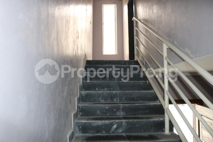 4 bedroom Terraced Duplex House for rent Ocean Bay Estate Lekki Lagos - 12