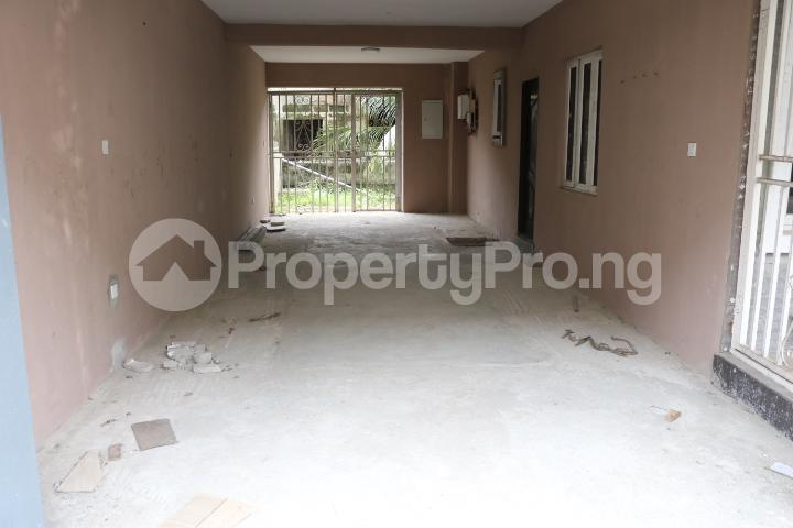 4 bedroom Terraced Duplex House for rent Ocean Bay Estate Lekki Lagos - 46