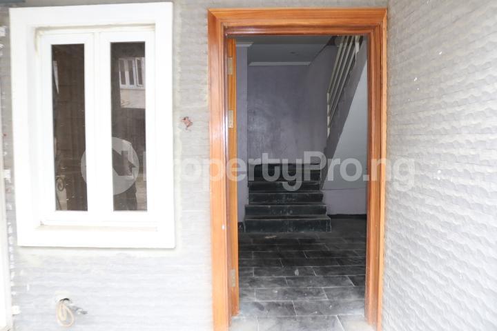 4 bedroom Terraced Duplex House for rent Ocean Bay Estate Lekki Lagos - 7