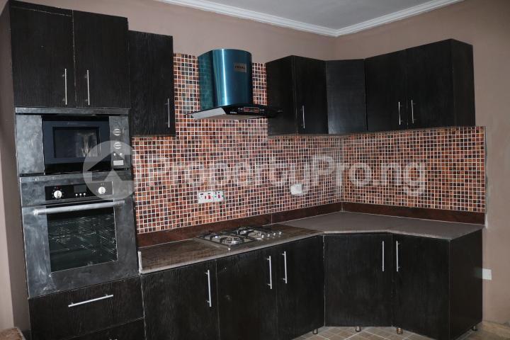 4 bedroom Terraced Duplex House for rent Ocean Bay Estate Lekki Lagos - 20