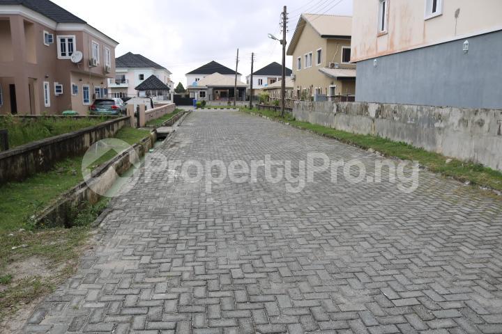 4 bedroom Terraced Duplex House for rent Ocean Bay Estate Lekki Lagos - 3