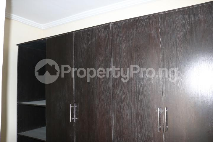 4 bedroom Terraced Duplex House for rent Ocean Bay Estate Lekki Lagos - 32