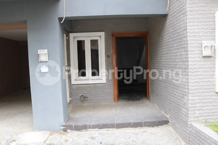 4 bedroom Terraced Duplex House for rent Ocean Bay Estate Lekki Lagos - 6