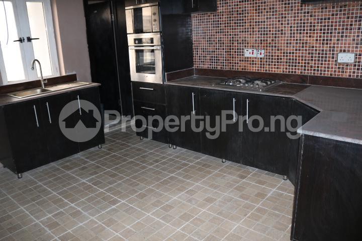 4 bedroom Terraced Duplex House for rent Ocean Bay Estate Lekki Lagos - 17