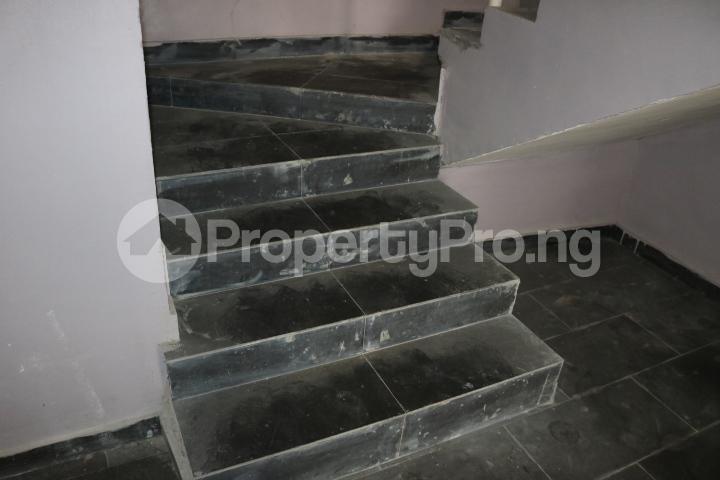 4 bedroom Terraced Duplex House for rent Ocean Bay Estate Lekki Lagos - 11