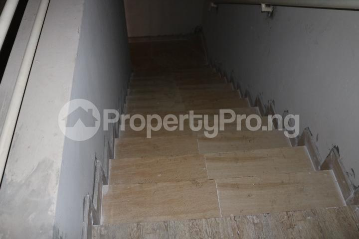 4 bedroom Terraced Duplex House for rent Ocean Bay Estate Lekki Lagos - 45