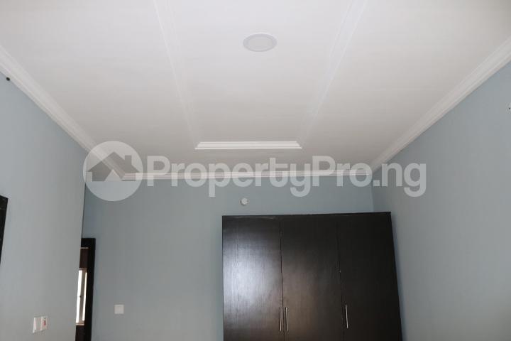4 bedroom Terraced Duplex House for rent Ocean Bay Estate Lekki Lagos - 23