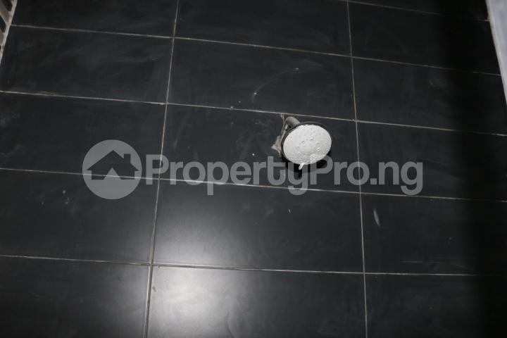 4 bedroom Terraced Duplex House for rent Ocean Bay Estate Lekki Lagos - 40