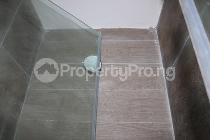 4 bedroom Terraced Duplex House for rent Ocean Bay Estate Lekki Lagos - 26