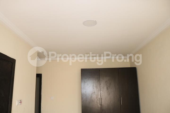 4 bedroom Terraced Duplex House for rent Ocean Bay Estate Lekki Lagos - 42
