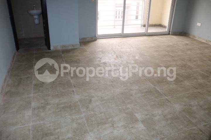 4 bedroom Terraced Duplex House for rent Ocean Bay Estate Lekki Lagos - 29