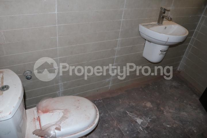 4 bedroom Terraced Duplex House for rent Ocean Bay Estate Lekki Lagos - 33