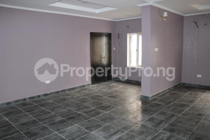 4 bedroom Terraced Duplex House for rent Ocean Bay Estate Lekki Lagos - 15