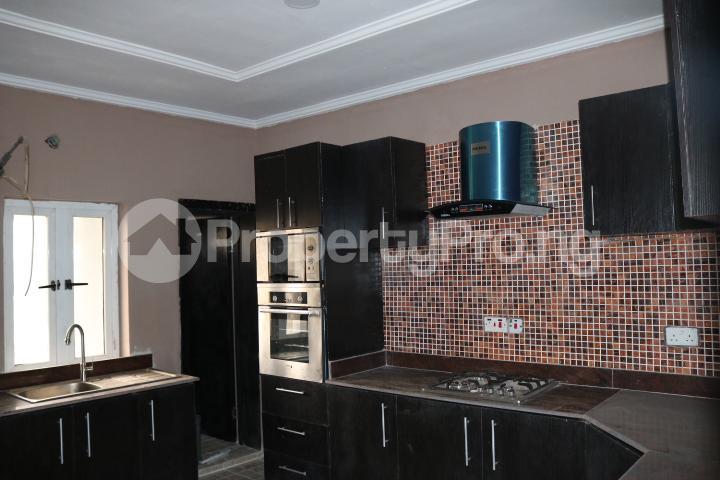 4 bedroom Terraced Duplex House for rent Ocean Bay Estate Lekki Lagos - 18