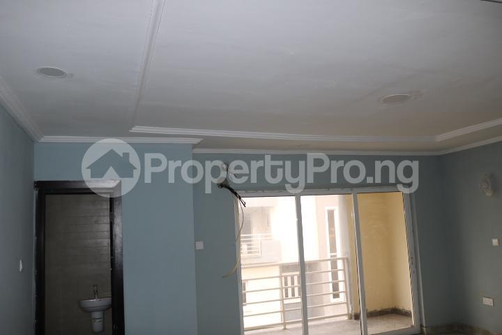 4 bedroom Terraced Duplex House for rent Ocean Bay Estate Lekki Lagos - 30