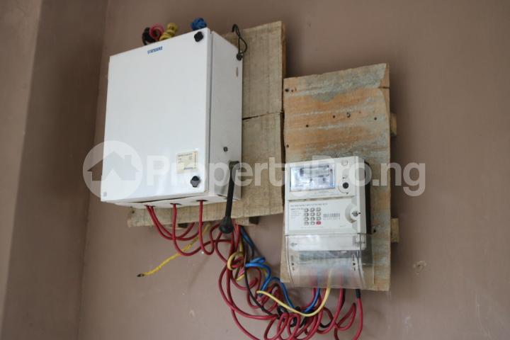 4 bedroom Terraced Duplex House for rent Ocean Bay Estate Lekki Lagos - 51