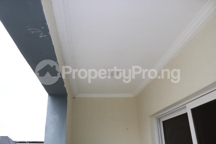4 bedroom Terraced Duplex House for rent Ocean Bay Estate Lekki Lagos - 36