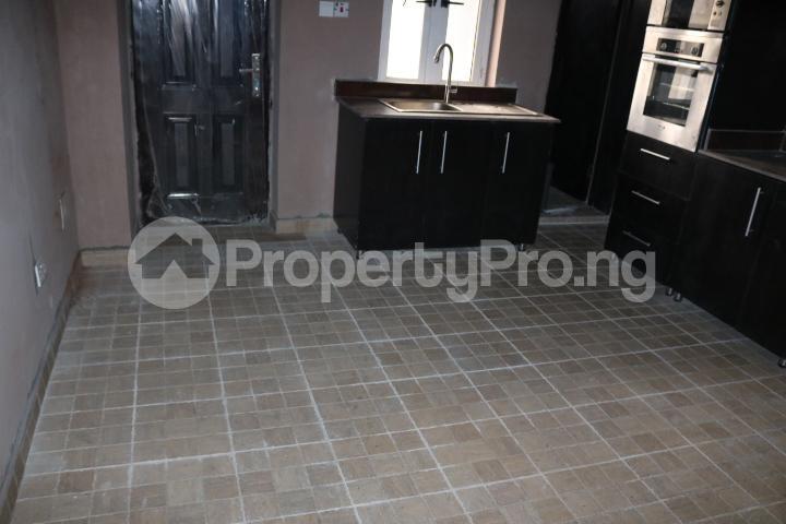 4 bedroom Terraced Duplex House for rent Ocean Bay Estate Lekki Lagos - 16