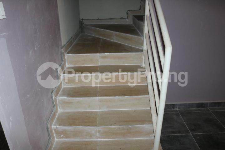 4 bedroom Terraced Duplex House for rent Ocean Bay Estate Lekki Lagos - 27