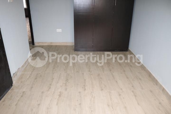 4 bedroom Terraced Duplex House for rent Ocean Bay Estate Lekki Lagos - 22