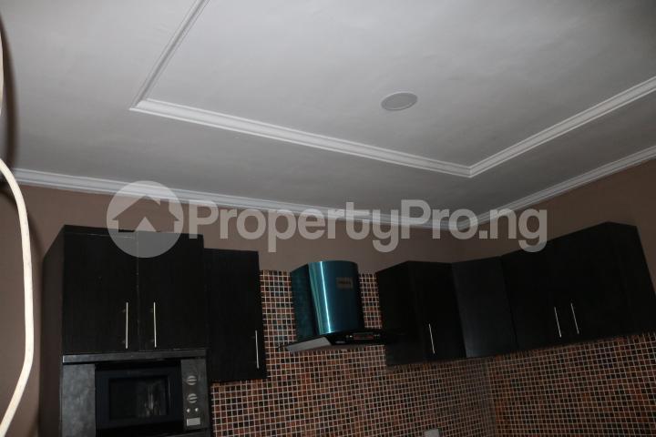 4 bedroom Terraced Duplex House for rent Ocean Bay Estate Lekki Lagos - 21