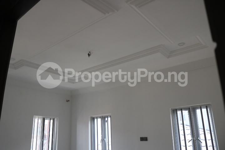 4 bedroom Detached Duplex House for sale Ikate Elegushi Lekki Lagos - 26