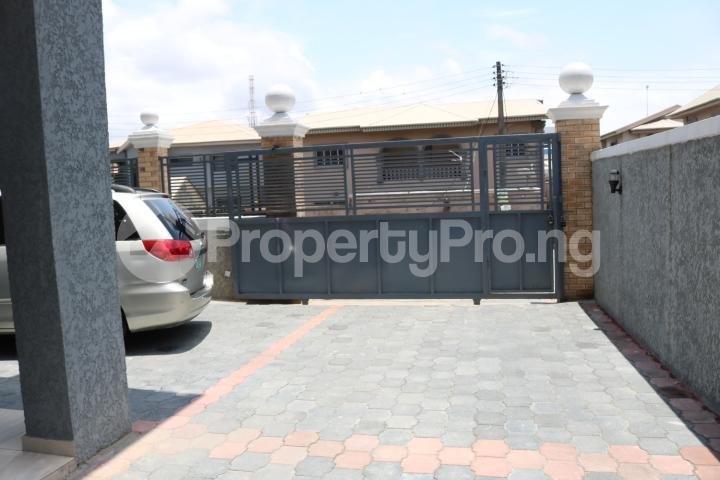 4 bedroom Detached Duplex House for sale Ikate Elegushi Lekki Lagos - 5