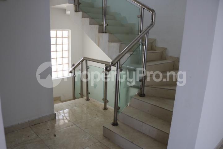 4 bedroom Detached Duplex House for sale Ikate Elegushi Lekki Lagos - 23