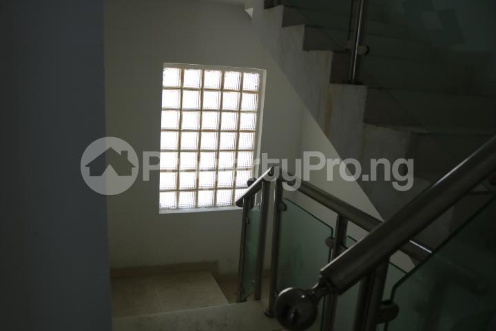 4 bedroom Detached Duplex House for sale Ikate Elegushi Lekki Lagos - 11