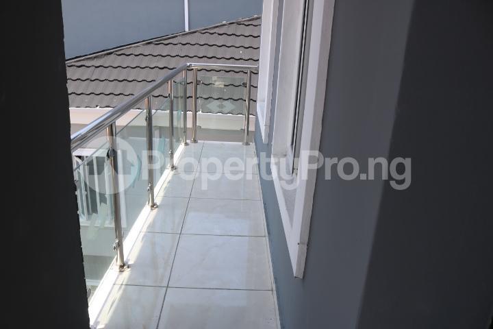 4 bedroom Detached Duplex House for sale Ikate Elegushi Lekki Lagos - 39