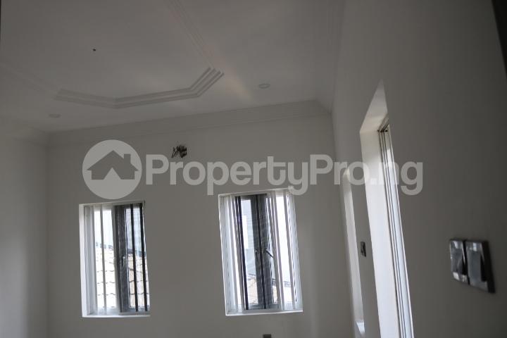 4 bedroom Detached Duplex House for sale Ikate Elegushi Lekki Lagos - 34