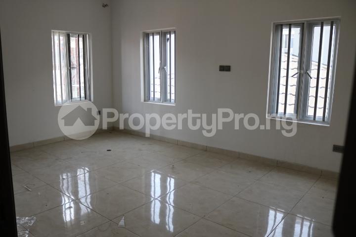 4 bedroom Detached Duplex House for sale Ikate Elegushi Lekki Lagos - 25