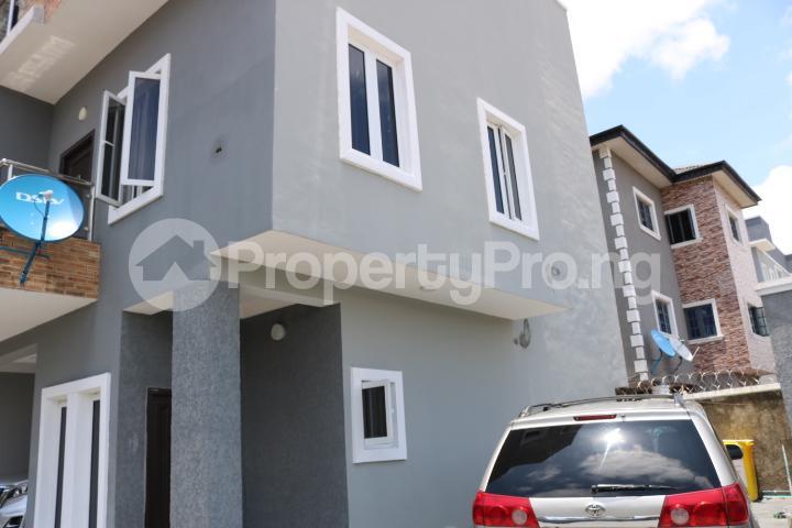4 bedroom Detached Duplex House for sale Ikate Elegushi Lekki Lagos - 4