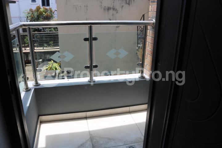 4 bedroom Detached Duplex House for sale Ikate Elegushi Lekki Lagos - 16