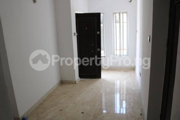 4 bedroom Detached Duplex House for sale Ikate Elegushi Lekki Lagos - 9