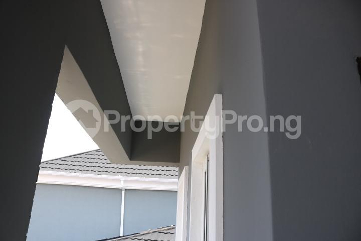 4 bedroom Detached Duplex House for sale Ikate Elegushi Lekki Lagos - 40