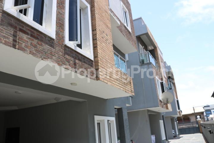 4 bedroom Detached Duplex House for sale Ikate Elegushi Lekki Lagos - 2