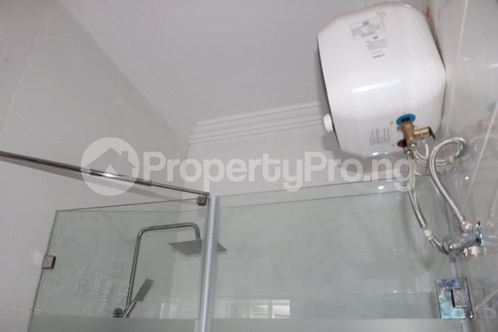 4 bedroom Detached Duplex House for sale Ikate Elegushi Lekki Lagos - 37