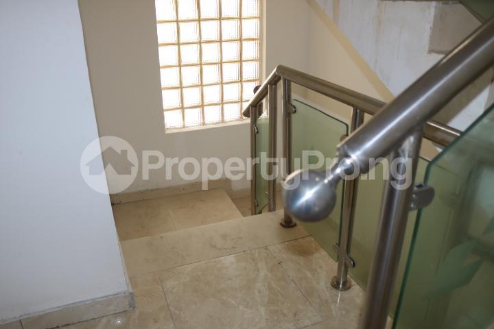 4 bedroom Detached Duplex House for sale Ikate Elegushi Lekki Lagos - 12