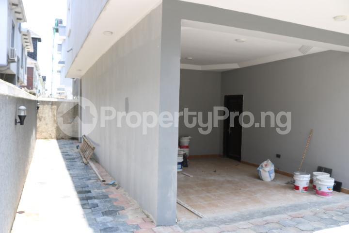 4 bedroom Detached Duplex House for sale Ikate Elegushi Lekki Lagos - 7
