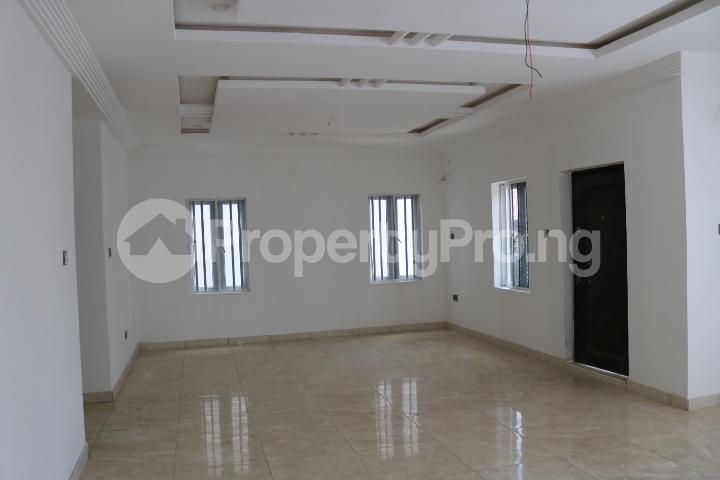 4 bedroom Detached Duplex House for sale Ikate Elegushi Lekki Lagos - 13