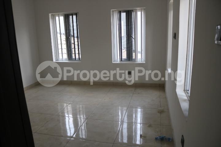 4 bedroom Detached Duplex House for sale Ikate Elegushi Lekki Lagos - 33