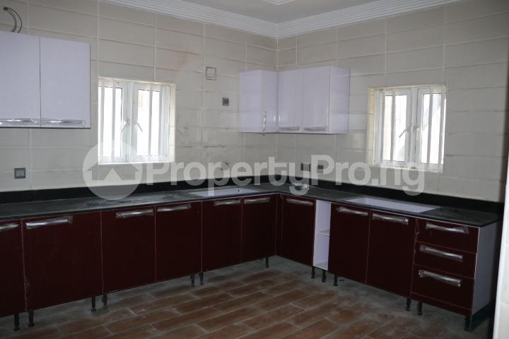 4 bedroom Detached Duplex House for sale Ikate Elegushi Lekki Lagos - 18