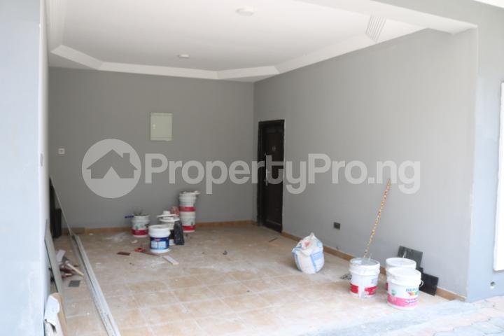 4 bedroom Detached Duplex House for sale Ikate Elegushi Lekki Lagos - 6